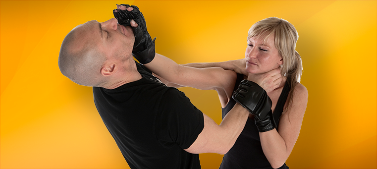 Krav-Maga-Self-Defense-Woman