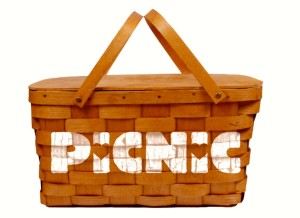 Picnic Saturday! Come and join us!