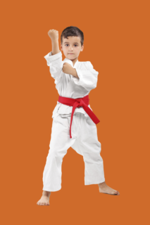 self defense kids