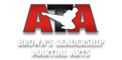 Brown's ATA Leadership Martial Arts logo